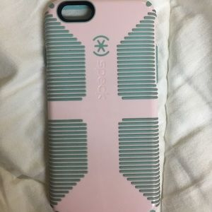 iPhone 6/6s speck case